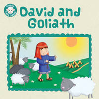 David and Goliath by Karen Williamson