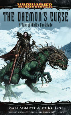 Warhammer: The Daemon's Curse by Dan Abnett