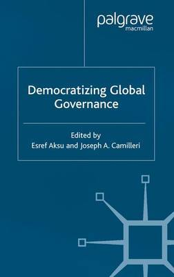 Democratizing Global Governance image