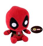 "Marvel: Deadpool - 6"" Pop! Plush"