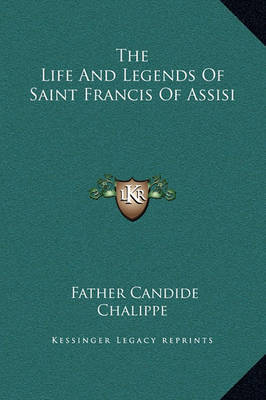 the life and legacy of saint francis of assisi Table of contents the life and legends of saint francis of assisi1.
