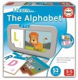 Educa: I Learn - The Alphabet