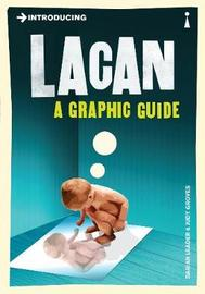 Introducing Lacan by Darian Leader image