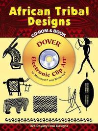 African Tribal Designs by Geoffrey Williams