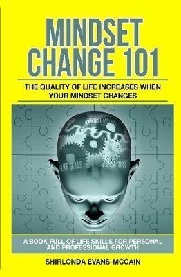 Mindset Change 101 by Shirlonda Evans-McCain image