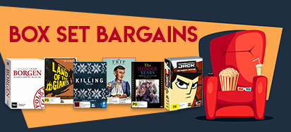 Madman Boxset Bargains - Up to 30% off!