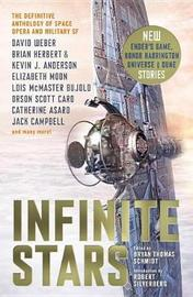 Infinite Stars by David Weber