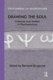 Drawing the Soul by Bernard Burgoyne