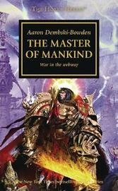 The Master of Mankind by Aaron Dembski-Bowden
