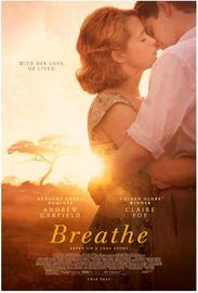 Breathe on Blu-ray