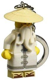 LEGO: Ninjago Wu Key Chain (5004915)