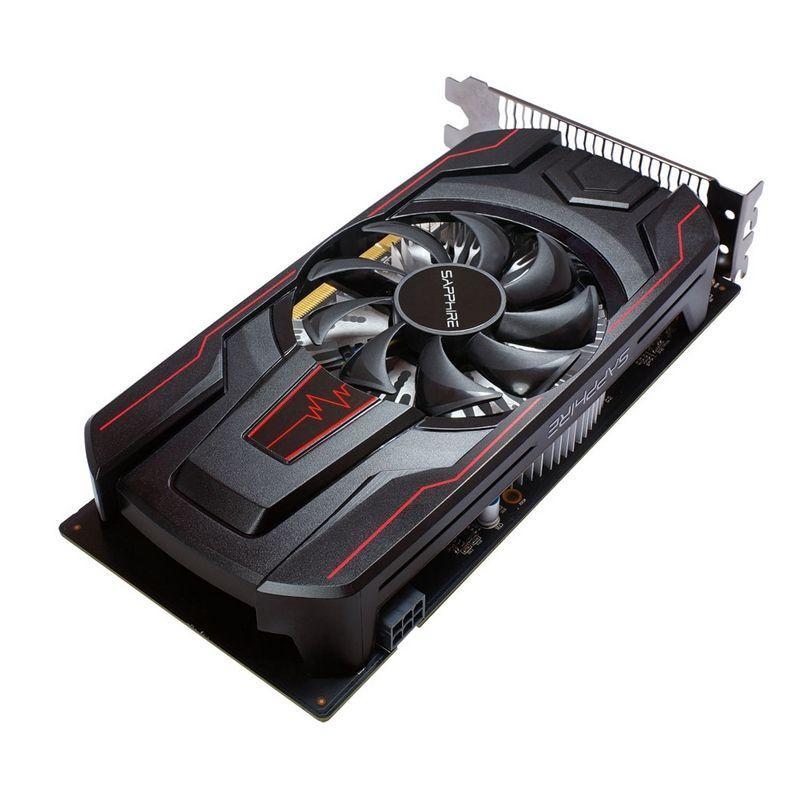 Sapphire Pulse: Radeon RX560 OC - 4G GDDR5 Graphics Card image
