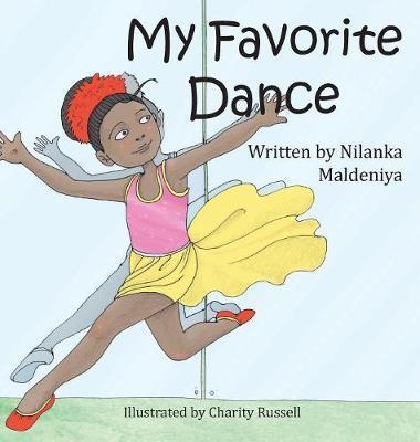 My Favorite Dance by Nilanka Maldeniya image