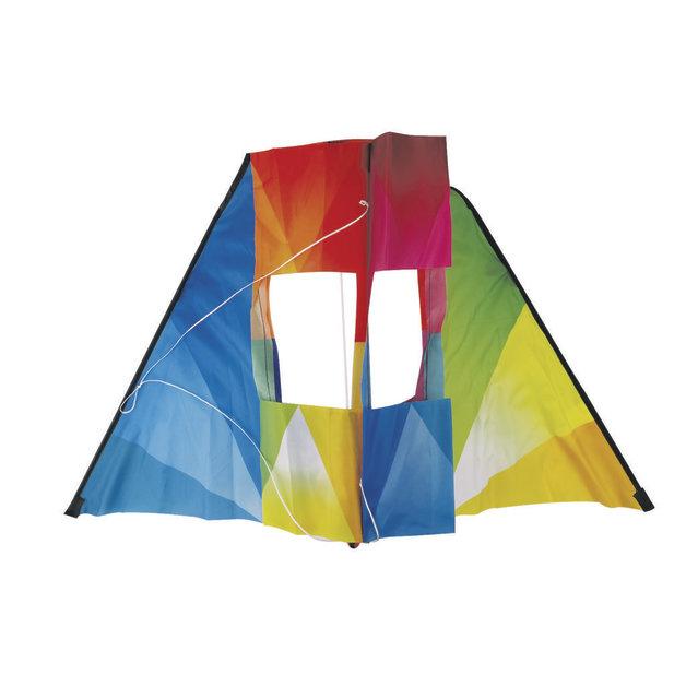 Britz 'n Pieces: Pop Up Mini Kite - Delta
