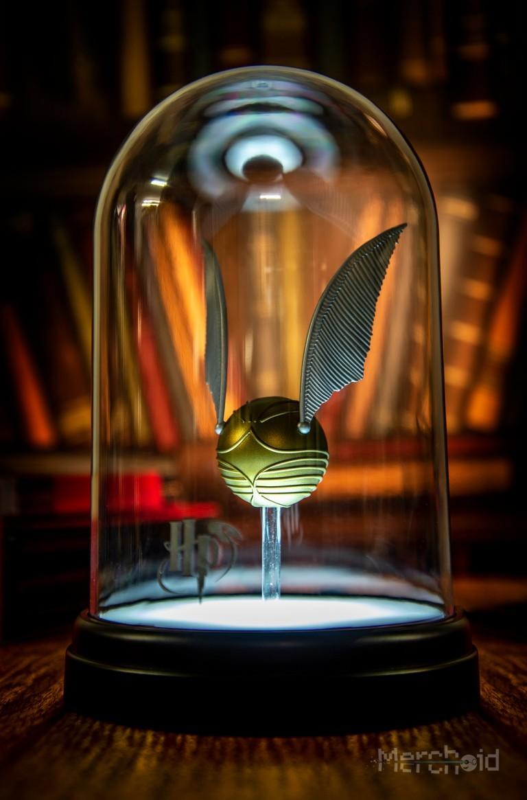 Harry Potter: Golden Snitch Light image