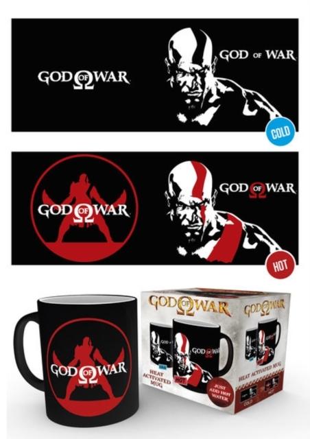 God Of War - Kratos Mug image