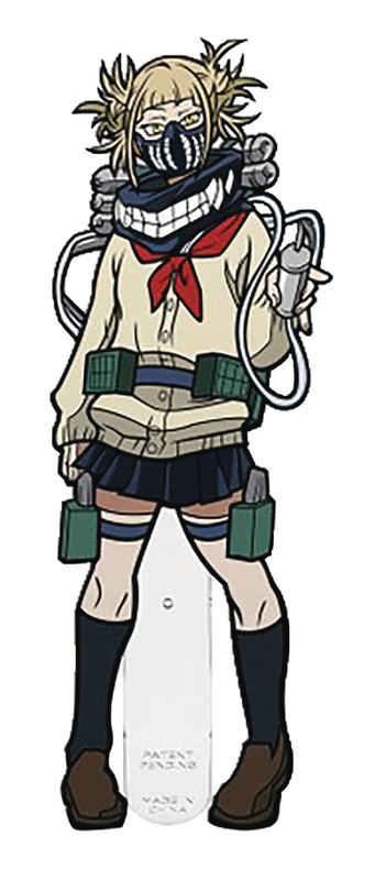 My Hero Academia: Himiko Toga (#420) - Collectors FiGPiN