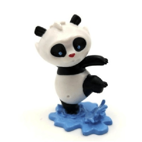 Takenoko: Giant - Baby Panda Figure #4 (Wu Wu)