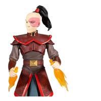 "Avatar The Last Airbender: Prince Zuko - 5"" Action Figure"