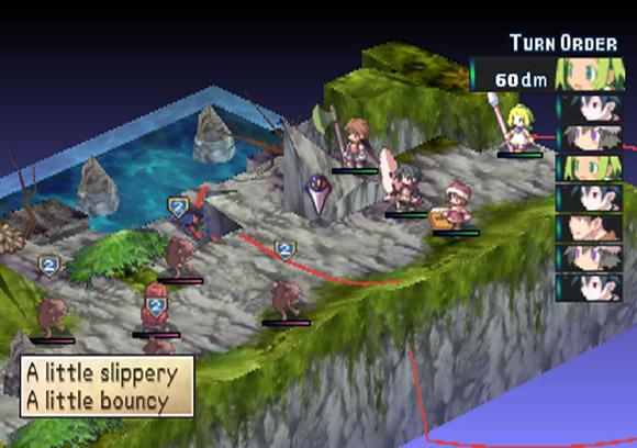 Phantom Brave for PlayStation 2 image