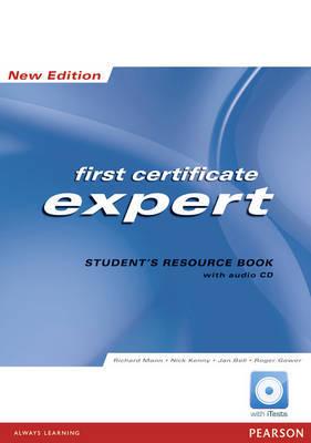 FCE Expert: Students Resource Book No Key