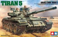 Tamiya 1:35 Tiran 5 Scale Model Kit