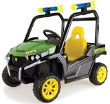 John Deere: 6V Battery Operated Gator with Water Bazooka