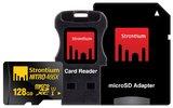 128GB Strontium NITRO Micro SD (3 in 1)