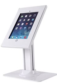 Brateck Anti-theft Steel Countertop Kiosk for iPad