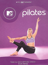 MTV - Pilates on DVD