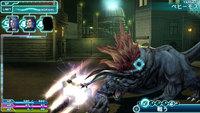 Final Fantasy VII: Crisis Core (Platinum) for PSP image