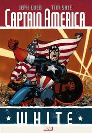 Captain America: White by Jeph Loeb