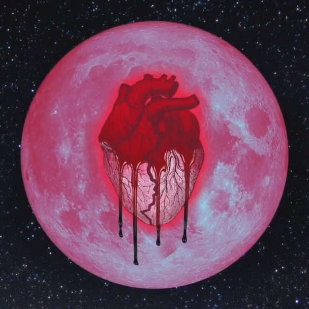 Heartbreak On A Full Moon (2CD) by Chris Brown