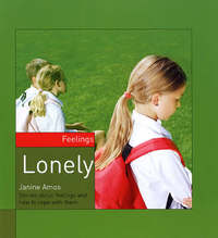 Lonely by Janine Amos image