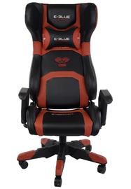 E-Blue Cobra Bluetooth Gaming Chair (Red) for