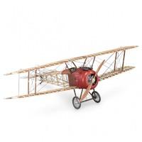 Artesania Latina: 1/16 Sopwith F.1 Camel - Model Kit