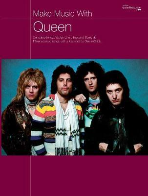 Make Music With Queen by Queen