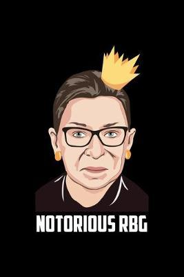 Notorious Rgb by Dennex Publishing image
