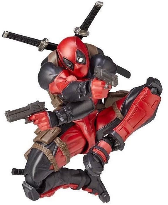 Marvel: Deadpool - Articulated Figure
