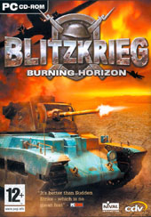 Blitzkrieg: Burning Horizon for PC Games