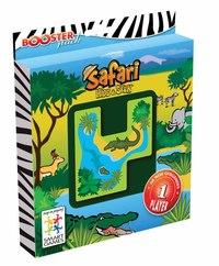 Hide And Seek Safari Booster Pack (12 Pack)
