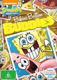 Spongebob: Bikini Bottom Buddies DVD