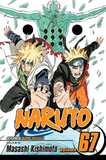 Naruto: 67 by Masashi Kishimoto