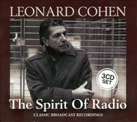 The Spirit of Radio by Leonard Cohen
