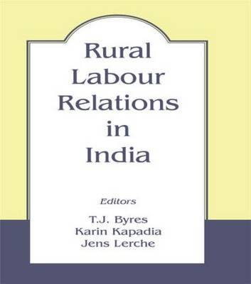 Rural Labour Relations in India image