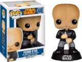 Star Wars - Figrin D'An Pop! Vinyl Bobble Figure