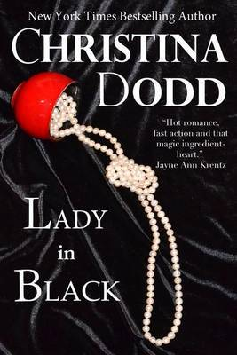 Lady in Black by Christina Dodd image