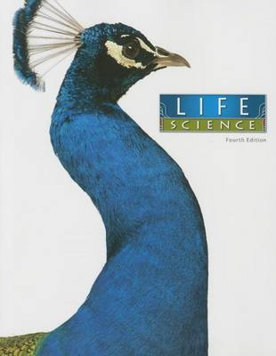 Life Science Student Text Grade 7 4th Edition by Elizabeth A Lacy