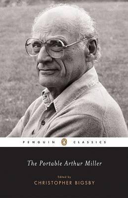 The Portable Arthur Miller by Arthur Miller image