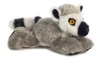 Aurora: Mini Flopsies - Lemur